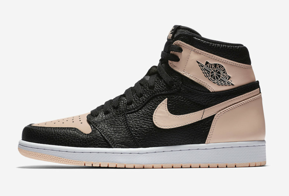 "timeless design c88cc cbd90 AIR JORDAN 1 HIGH OG ""CRIMSON TINT"" GS"